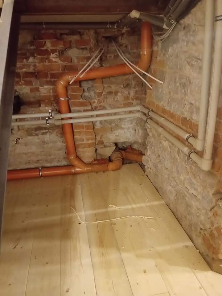 naprava na kanalizatsia i parno otoplenie (4)