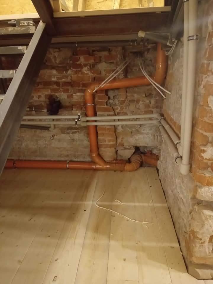 naprava na kanalizatsia i parno otoplenie (5)